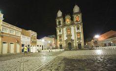 48 horas em Recife e Olinda