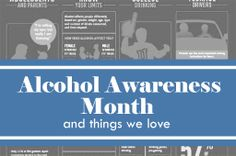 April is Alcohol Awareness Month! How are you starting a lifetime of conversations about alcohol?