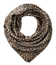 Corciova® 35″ Silk-like Big Square Scarf...($2.50)
