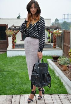 Chic Office Looks