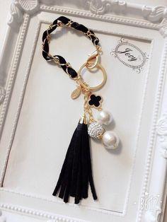 Handmade Wire Jewelry, Diy Jewelry, Beaded Jewelry, Jewelry Making, Leather Bags Handmade, Leather Craft, Micro Macramé, Passementerie, Diy Keychain