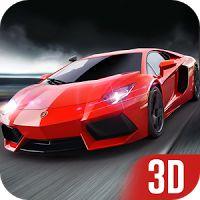 Mad 3D Highway Racing 1.1 MOD APK Unlimited Money  games racing