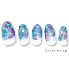 #マリーネイルズ #ネイル #kawaii #kyoto #ジェルネイル #ネイルアート #swag #marienails #ネイルデザイン #naildesigns #trend #nail #toocute #pretty #nails #ファッション #naildesign #ネイルサロン #beautiful #nailart #tokyo #fashion #ootd #nailist #ネイリスト #gelnails #blue #大人ネイル #大人カワイイ #french