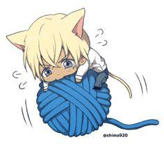Amuro♥♥♥♥♥so cute!!
