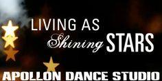 Apollon dance studio...: Shine Like A Star!!!