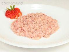 Risotto alle fragole: le Vostre ricette | Cookaround