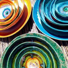 ☀☀☀ #ceramics#art #artwork #artistsoninstagram #artist#art🎨 #pottery #ceramic #ceramicart#gift #originalartwork #home #homedecor#interiorstyling #design #handmade#handmadeceramics #wabisabi #ralicamarinova#ceramicdesign #ceramiclove #bulgaria #keramik #керамик #българия #potterylover #glaze #pottersofinstagram #colors