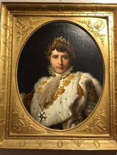 Napoleon Josephine, Empire, Painting, Painting Art, Paintings, Painted Canvas, Drawings