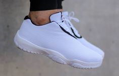 Air Jordan Future Low White