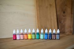 Color Theory Ink Refill Bundle at @Studio_Calico