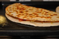 Best Chicken Quesadillas