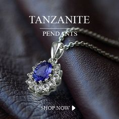 Browse our tanzanite collection of tanzanite pendants, earrings and many more! Shop tanzanite jewelry online at toptanzanite.com.