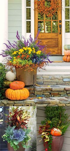 25-front-door-fall-decorations-apieceofrainbow (10)