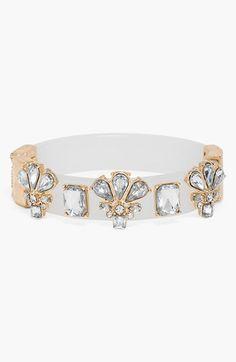 hinge bracelet / baublebar