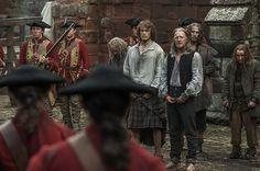 "Linlithgow Palace, West Lothian (Wentworth Prison) | 14 Scottish Places All ""Outlander"" Fans Must Visit"