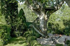 Tree house - desiretoinspire.net