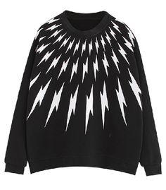 Knit - Lightning - Sweaters & Cardigans - Women - Modekungen