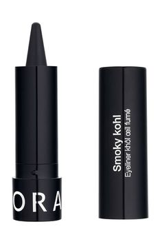 Sephora Smoky Kohl Eyeliner, $12. A retractable base keeps this classic creamy kohl liner on your lids, and not all over your bag.