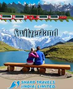 Switzerland Holiday Packages - Plan your trip and experience some of the famous things in Switzerland. Book your Switzerland Tour Package with Sharp Holidays. Europe Tourism, Switzerland Tour, Holiday Packages, Honeymoon Packages, Group Tours, India Travel, Plan Your Trip, Packaging, Holidays