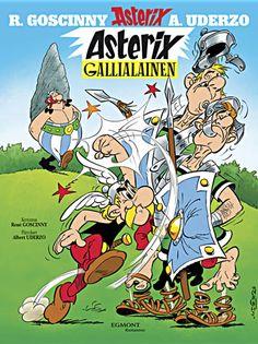 Asterix - Gallialainen