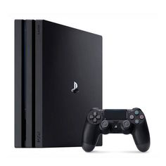 Game on with Sony Playstation 4 Pro Introducing the super-charged The world's most powerful console. Xbox, Playstation Plus, Playstation 4 Console, Consoles, Sony Ps4, Cabo Hdmi, Ps4 Black, Pakistan, Virtual Reality