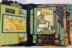 annes papercreations: ARTISAN STYLE