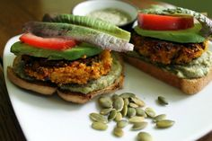 <p>Whenever we decided we had to eat animals to get our protein, it's time to put that nonsense idea to rest. We weren't meant to need to survive off another species to keep us strong and healthy; that's what the earth was put here for. Here's how to get enough nutrient without meat!</p>