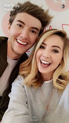 Zoella Hair, Zoella Beauty, Mark Ferris, Sugg Life, Zoe Sugg, British Youtubers, Hair Color And Cut, Hair Colour, Vlog Squad