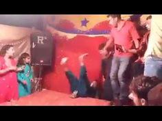 Punjabi girl dance fail video