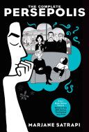 The complete Persepolis / PN6747.S245 P4713 2007