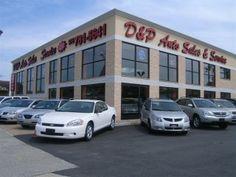 D Auto Sales & Service