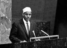 Abdi Razak Haji Hussein - Prime Minisiter