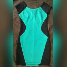 Shasa mini dress 10/10 Condition fits like a Medium shasa  Dresses Mini