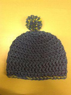 crochet hat for baby