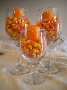 halloween centerpieces - Bing Images
