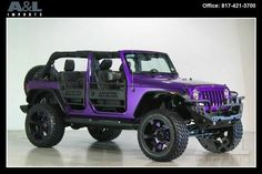 Used 2014 Jeep Wrangler Unlimited Sport SUV in Colleyville, TX ...Omg I'm in love
