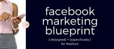 To build an effective Facebook Marketing Strategy, you must distinguish the difference between two things. First off... you technically shouldn't be