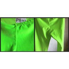THE FASHIONAMY by Amanda Idea outfit, i colori neon di Pitusa nel 2013 via Polyvore