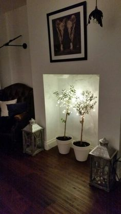 1000 ideas about unused fireplace on pinterest