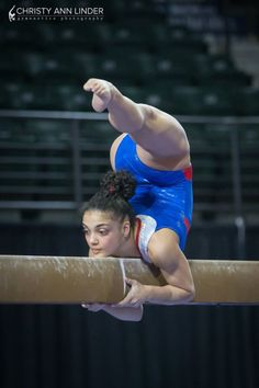Laurie Hernandez (USA) Podium Training for the 2016 Pacific Rim Championships (x) Gymnastics Facts, Gymnastics Images, Amazing Gymnastics, Artistic Gymnastics, Olympic Gymnastics, Gymnastics History, Gymnastics Stuff, Usa Olympics, Rio Olympics 2016