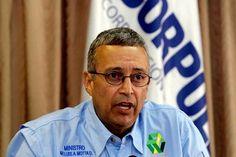 Ministro Motta Domínguez denunció nuevos sabotajes eléctricos en el país
