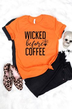 Halloween Shirt, Cute Halloween, Halloween Gifts, Halloween Candy, Halloween Ideas, Halloween Designs, Disney Halloween, Halloween Costumes, Graphic Studio