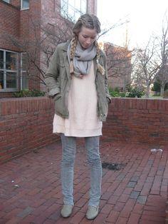 TUFTS University Fashionista
