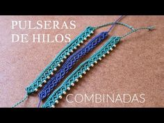 "Tutorial macramè orecchini ""Any""/Tutorial macramé earrings ""Any""/Diy tutorial - YouTube"