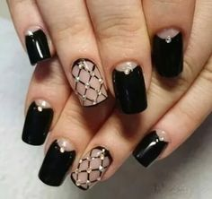 60 Easy & Cute Nail Design Ideas for You