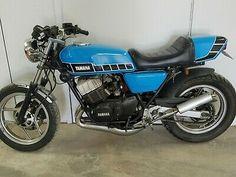 1977 Yamaha RD 400 Bike Builder, Cool Suits, Yamaha, Vehicles, Ebay, Car, Vehicle, Tools