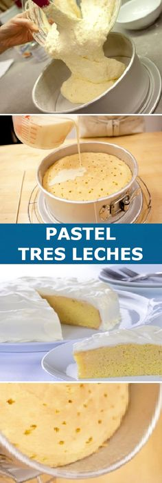 Mexican Food Recipes, Sweet Recipes, Cake Recipes, Dessert Recipes, Dinner Recipes, Chocolate Yogurt, Delicious Desserts, Yummy Food, Pastel Cakes