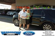 #HappyBirthday to Gary from Johnie Thomas at Waxahachie Ford!  https://deliverymaxx.com/DealerReviews.aspx?DealerCode=E749  #HappyBirthday #WaxahachieFord