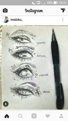 - - (notitle) not just art Pencil Art Drawings, Art Drawings Sketches, Cute Drawings, Drawing Faces, Hipster Drawings, Manga Drawing, Art Illustrations, Amazing Drawings, Beautiful Drawings