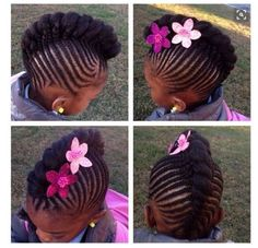 Cute Style! - http://community.blackhairinformation.com/hairstyle-gallery/kids-hairstyles/524269/